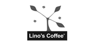 Logo Lino's Coffee